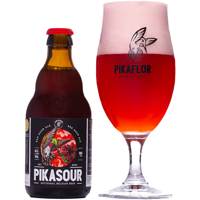 Pikasour
